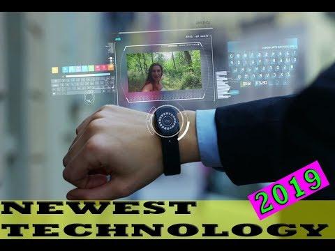 NEWEST TECHNOLOGIES (2019 LONG VERSION)