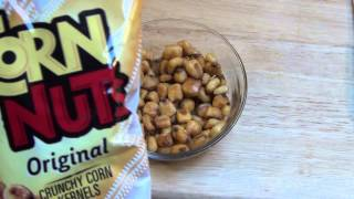 Corn Nuts Original - crunchy Corn Kernels [Kraft Foods]