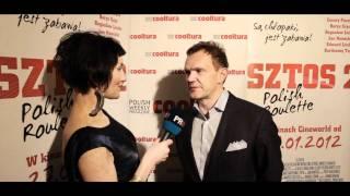 Polish Roulette - Sztos 2 - Premiera w Londynie 2012