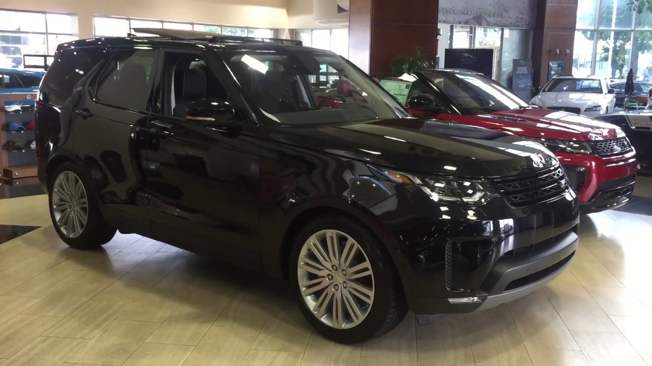 Farallon Black 2017 Discovery Limited Youtube
