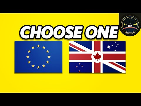 Should The UK, Canada, Australia And New Zealand Reunite After Brexit? (CANZUK Explained)