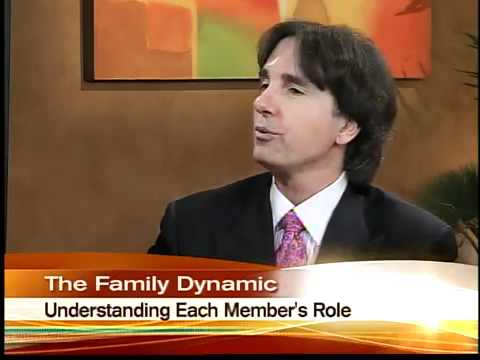 Understanding the family dynamic