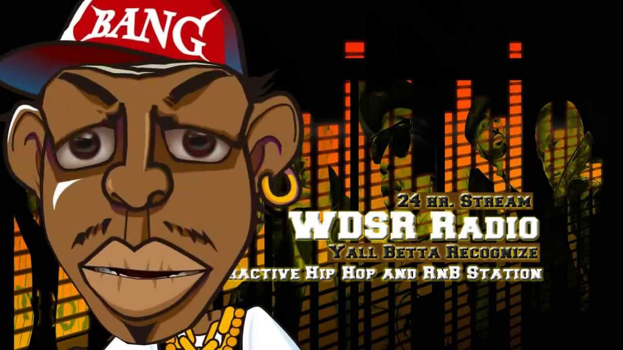 Online hip hop and r amp b radio station youtube