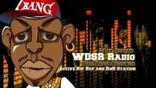 Online Hip Hop and R&B Radio Station