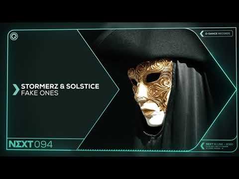 "hqdefault ""Fake Ones""   Stormerz y Solstice en busca del impostor"