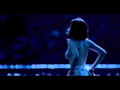 Eva Green Naked In Cracks