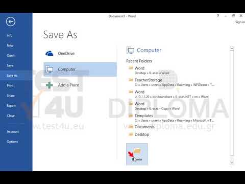 Create A Handout Of The Current Presentation In MS Word. Each Slide On The Handout Should...