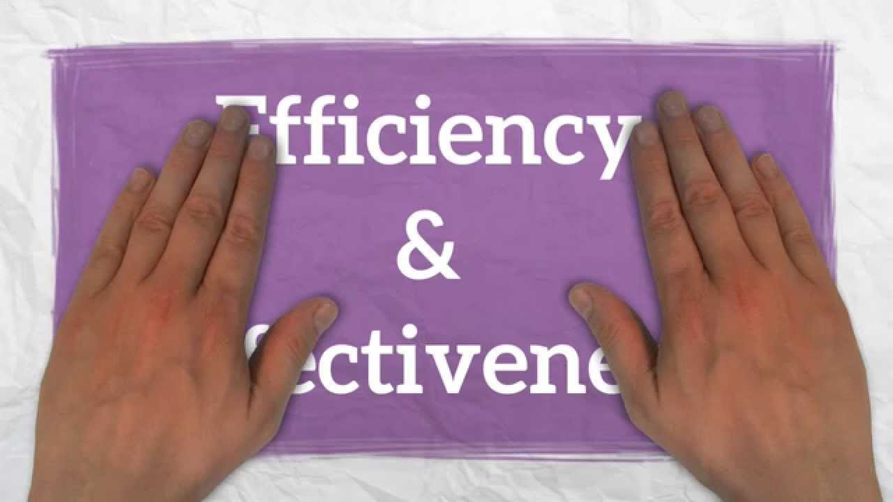 Download Efficiency & Effectiveness, 3 Levels of Managers