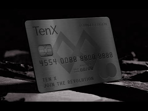 TenX (PAY) - Fundamental Analysis