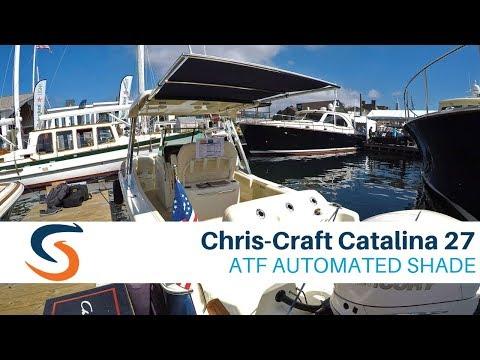 Chris-Craft   SureShade