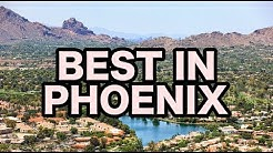 Best Cities To Live in Phoenix For Families | Living in Arizona