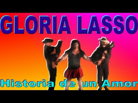 gloria-lasso---historia-de-un-amor---2010