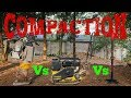 Compaction - Jumping Jack Vs. Plate Compactor Vs. Hand Tamper
