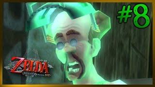 'Stacked Odds' - Legend of Zelda: Twilight Princess HD [#8]