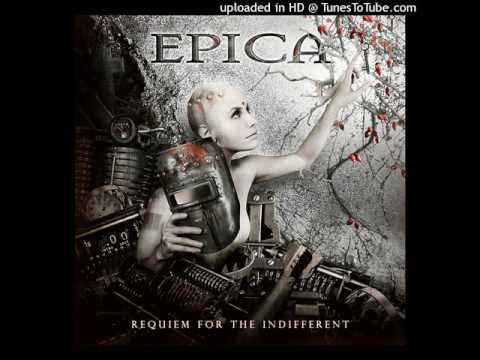 EPICA - Karma + Monopoly On Truth [INSTRUMENTAL]
