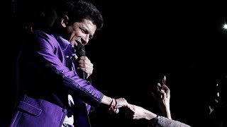 The Sensational Shaan Singer Performing Live Woh Pehli Baar Jab Hum Mile @The O2 London Concert