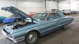 1964 Ford Thunderbird | For Sale | Online Auction