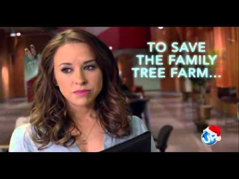 The Tree That Saved Christmas Trailer for movie review at http ...