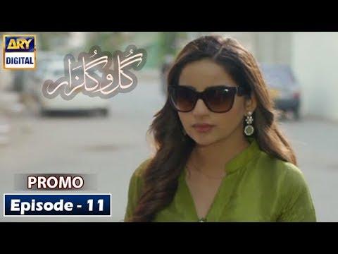 Gulo Gulzar Episode 11 (Promo) - ARY Digital Drama