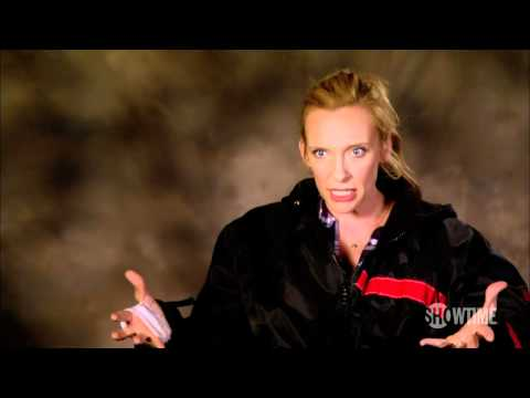 Making a Turn: Toni Collette