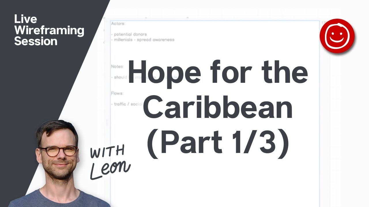 Hope for the Caribbean