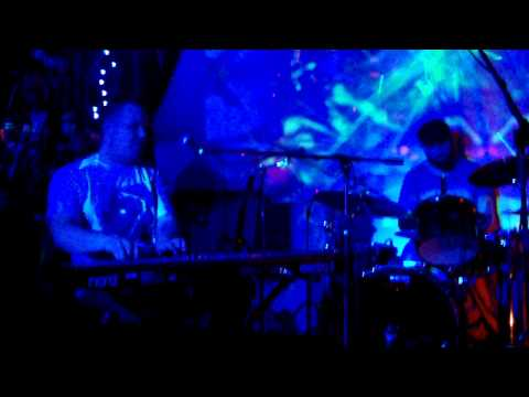 "Beardfish - ""And The Stone Said: If I Could Speak""  - May 17, 2012 - The Magic Room Gallery"