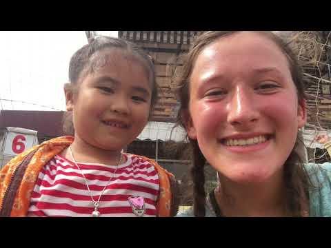Laos Trip  2018