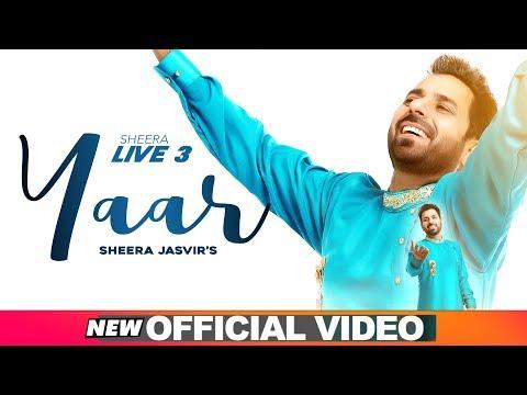 sheera-jasvir-live-3-|-yaar-(official-video)-|-latest-punjabi-songs-2020-|-speed-records