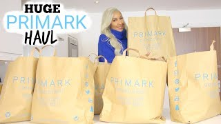 One of Sherlina Nym's most viewed videos: £250 SPENT IN PRIMARK! TRY ON AUTUMN/FALL HAUL | SHERLINA NYM