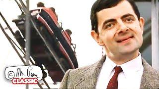 အပန်းဖြေပန်းခြံနေ့!   Mr Bean ကိုအပြည့်အဝအပိုင်းများ   ဂန္ထဝင် Mr Bean