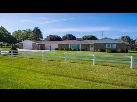24720 Cornfield Lane South Bend, IN Homes for Sale | cressyeverett