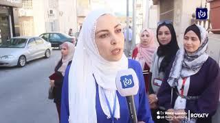 مبادرة لتكريم عمال الوطن في مواقع عملهم - (4/10/2019)