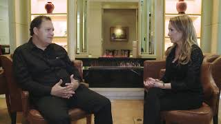 Entrevista exclusiva a Sebastian Marroquín, hijo de Pablo Escobar - El lado B del Crimen