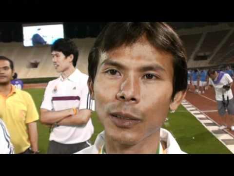 BCC U16 vs อสช.ศรีราชา ฟุตบอล 16 ปี ก  Final 2553