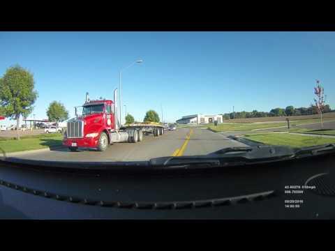 Real Time Drive - Across Iowa