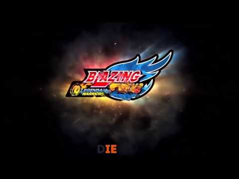 OST Blazing Teens [Opening]