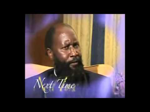"""THE CALLING OF PROPHET DR. DAVID EDWARD OWUOR!"""