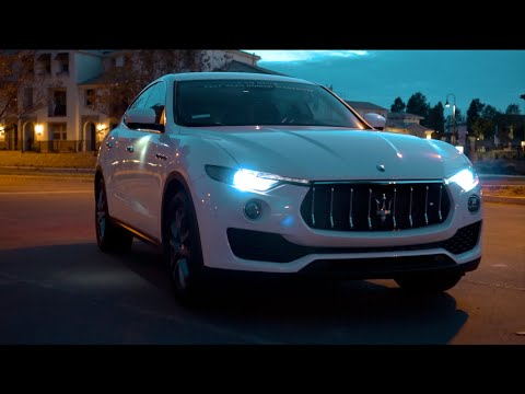 Maserati Levante Review: A SUV you'll Fall in Love with