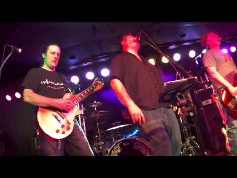 """Brandon Orlosky, Steve Hymowech, James Hood, Micah Scoville and Frank Affinito - """"Man in the Box"""""""