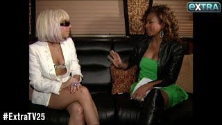 From the 'Extra' Vault: Our First Interview with Lady Gaga