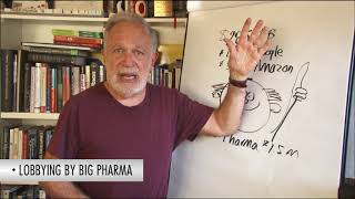 Robert Reich: The Resistance Report 10/23/2017
