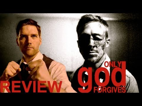 Only God Forgives - Movie Review by Chris Stuckmann