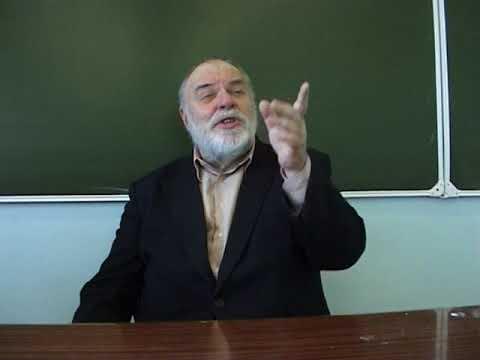 История философии. Гераклит и Парменид (1из2)