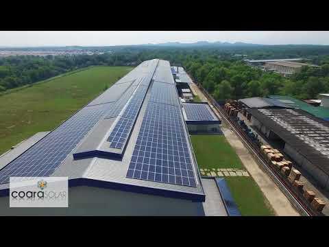 Coara Solar Corporate Video