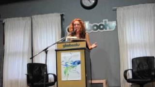 Palimpsest Book Launch April 2010 - Kathryn's address - Part II