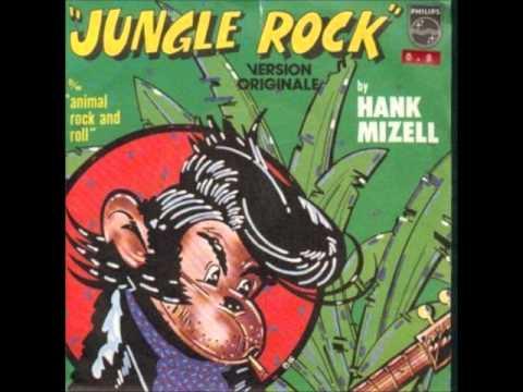 Hank Mizell  Ready Freddy