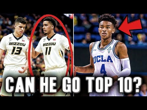 5  Prospects From 2019 NBA Draft With The Most To Prove This Season