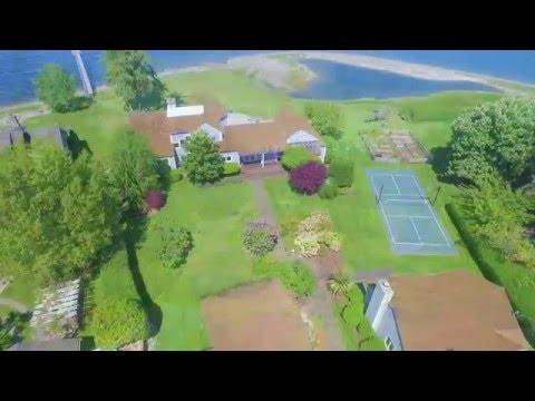 733 Chinook Drive - Fox Island - Waterfront