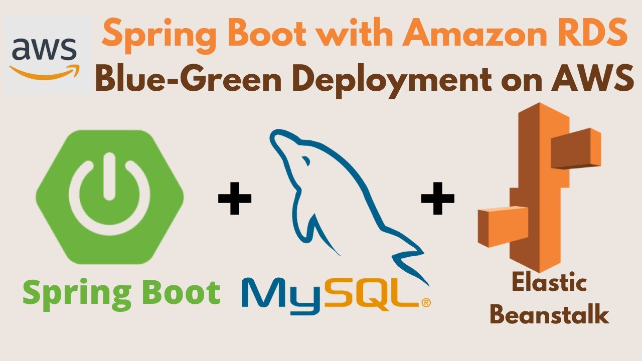 How to Build and Deploy Spring Boot with MySQL Application on AWS Elastic Beanstalk