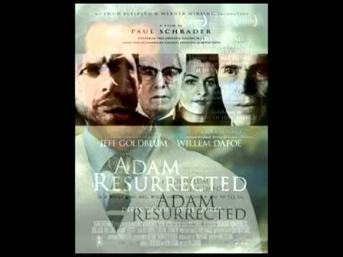 ADAM RESURRECTED: Music by Gabriel Yared